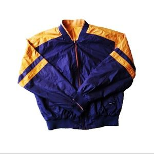 Members Only Reversible Bomber Jacket